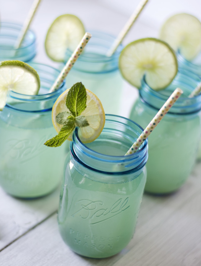 nimbu pani indian lemonade summer drink